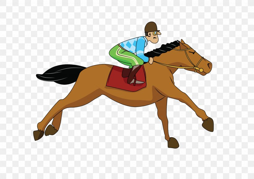 Horse Racing Jockey International Clip Art, PNG, 2400x1697px.
