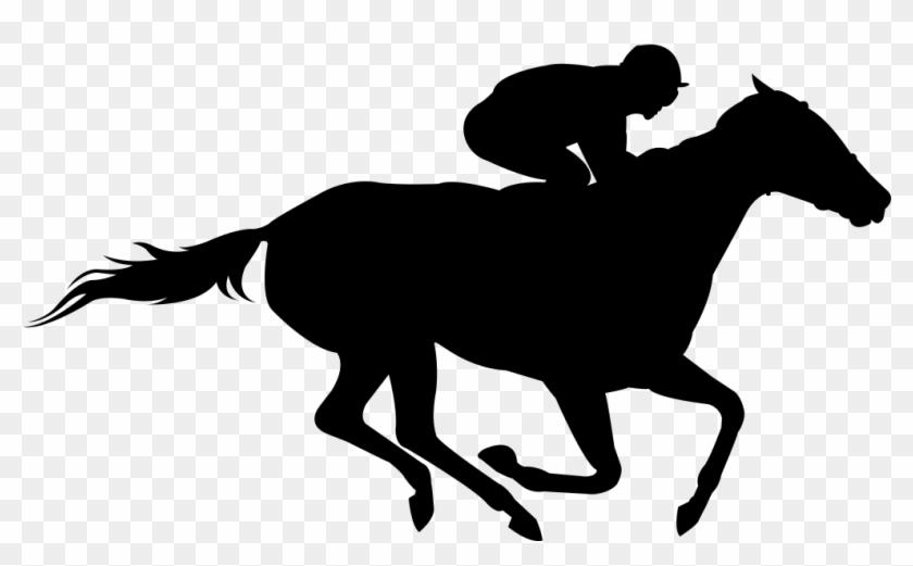 Horse Racing The Kentucky Derby Clip Art #149993.