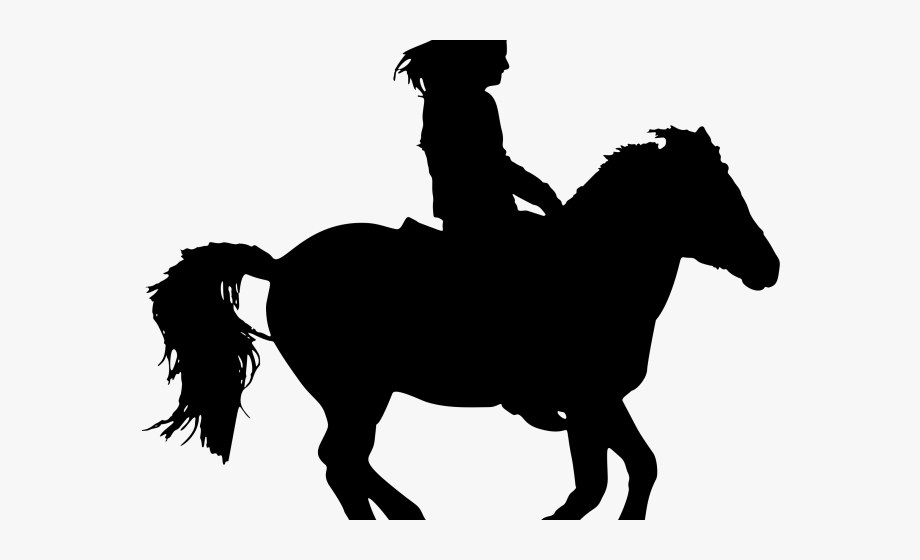 Horse Riding Clipart Horse Reins.