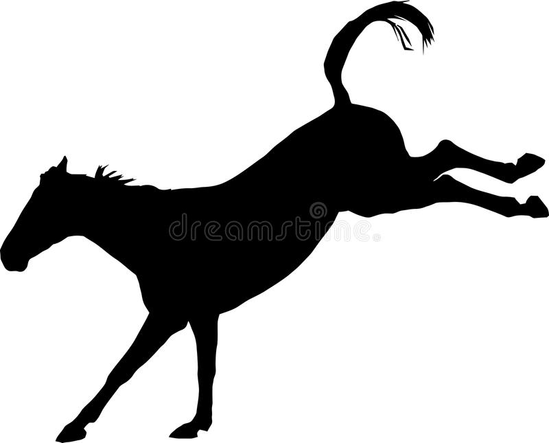 Collection of free Bucking clipart horse bucking. Download.