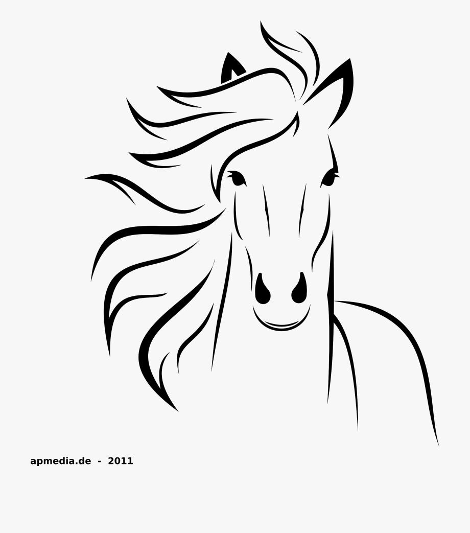 Goat Clipart Horse.