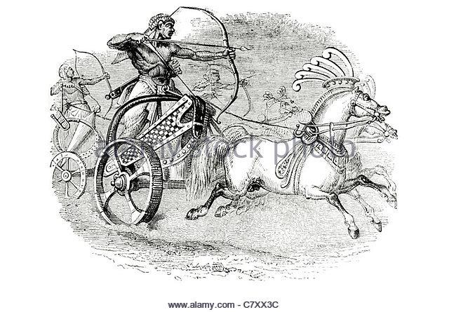War Chariot Stock Photos & War Chariot Stock Images.