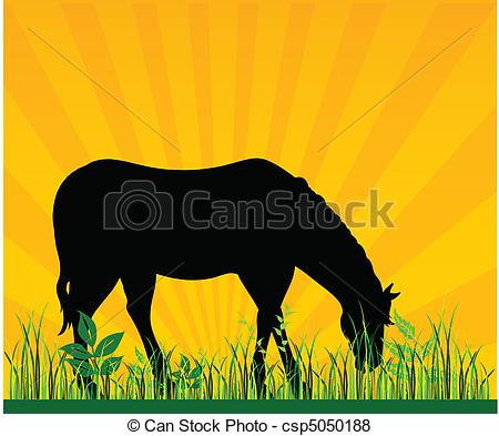 Eating grass Vector Clipart Illustrations. 1,693 Eating grass clip.