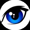 Cartoon Eye Clip Art at Clker.com.