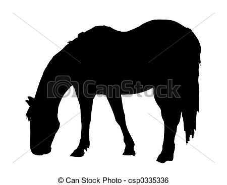 Horses grazing Illustrations and Clip Art. 335 Horses grazing.