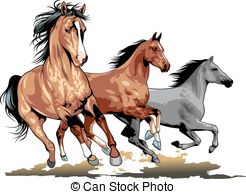 Wild horses Illustrations and Stock Art. 11,732 Wild horses.