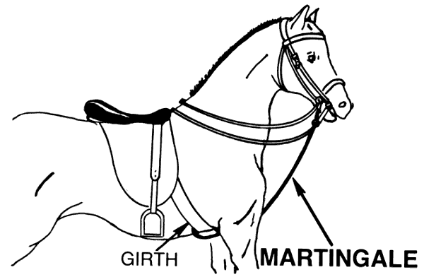 Free Horse Tack Clipart, 1 page of Public Domain Clip Art.