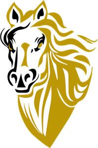 Horse Logo Vectors Free Download.