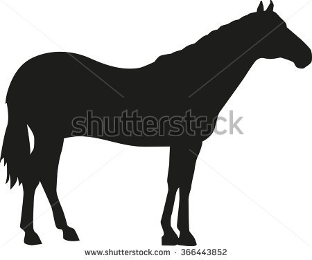 Quarter Horse Stock Images, Royalty.