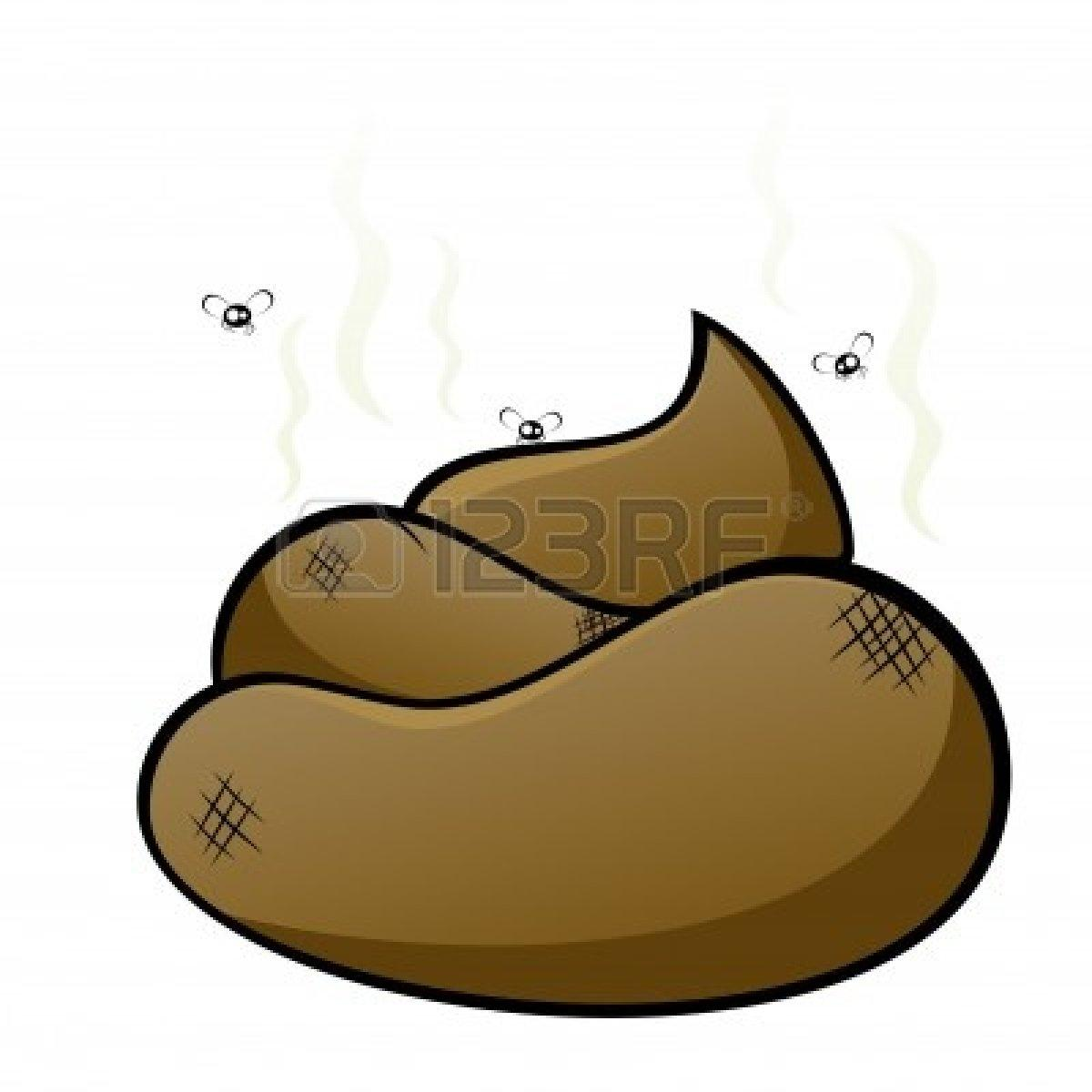 Cow Poop Clipart.