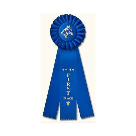 horse show ribbons champion Recherche Google We Heart It.