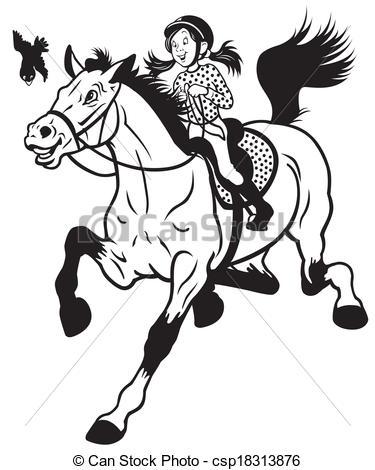 Equestrian Stock Illustrations. 6,852 Equestrian clip art images.
