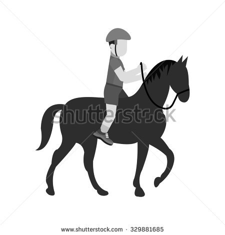 Pony Ride Stock Photos, Royalty.