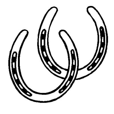 Horse Shoe Clipart & Horse Shoe Clip Art Images.