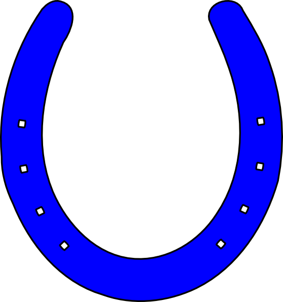 Horseshoe clipart small, Horseshoe small Transparent FREE.