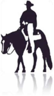 Horse show clipart.