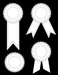 first place ribbon clip art.