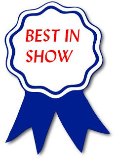 The Mane Point: Horse Show Ribbon Displays Made Easy.