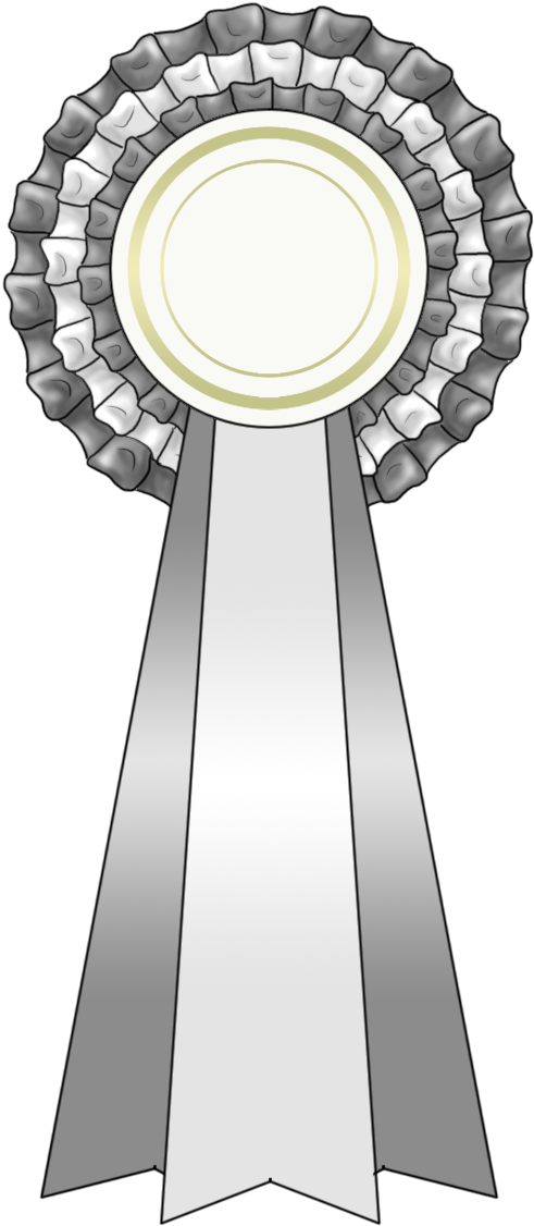 Ribbon Template By Mapal On Clipart Library.