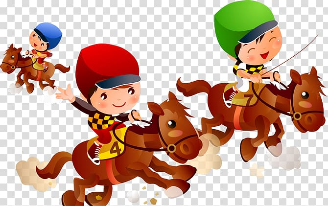 Horse Equestrianism, horse riding transparent background PNG.