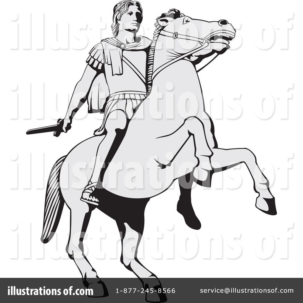 Horseback Clipart #1066887.