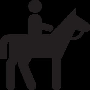 Horseback Riding Clip Art at Clker.com.