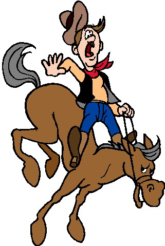 Horse Riding Clipart Free.