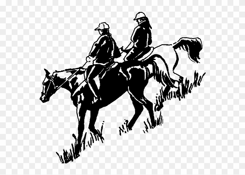 Trail Horse Png & Free Trail Horse.png Transparent Images.