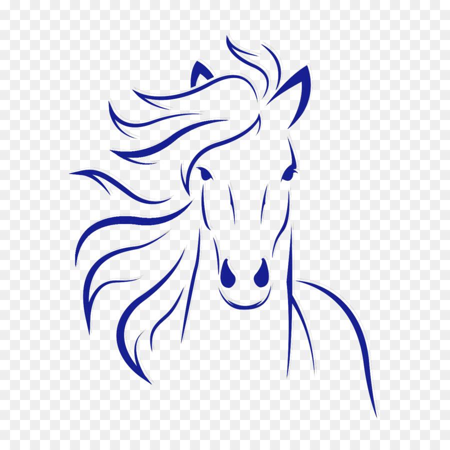 Horse Head Clipart Png.