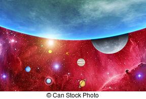 Horsehead nebula Illustrations and Clip Art. 2 Horsehead nebula.