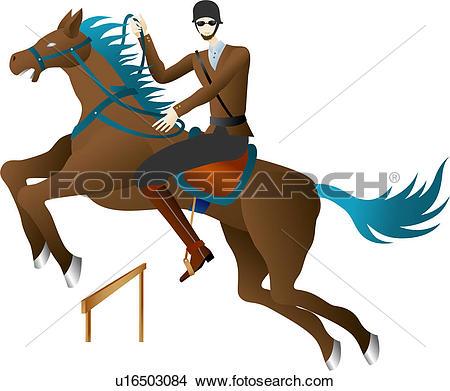 Drawings of dressage, horseman, horseback riding, horsemanship.
