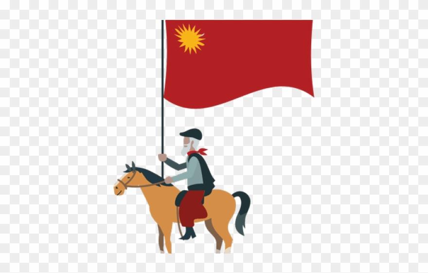 Horsemen Clipart Svg.