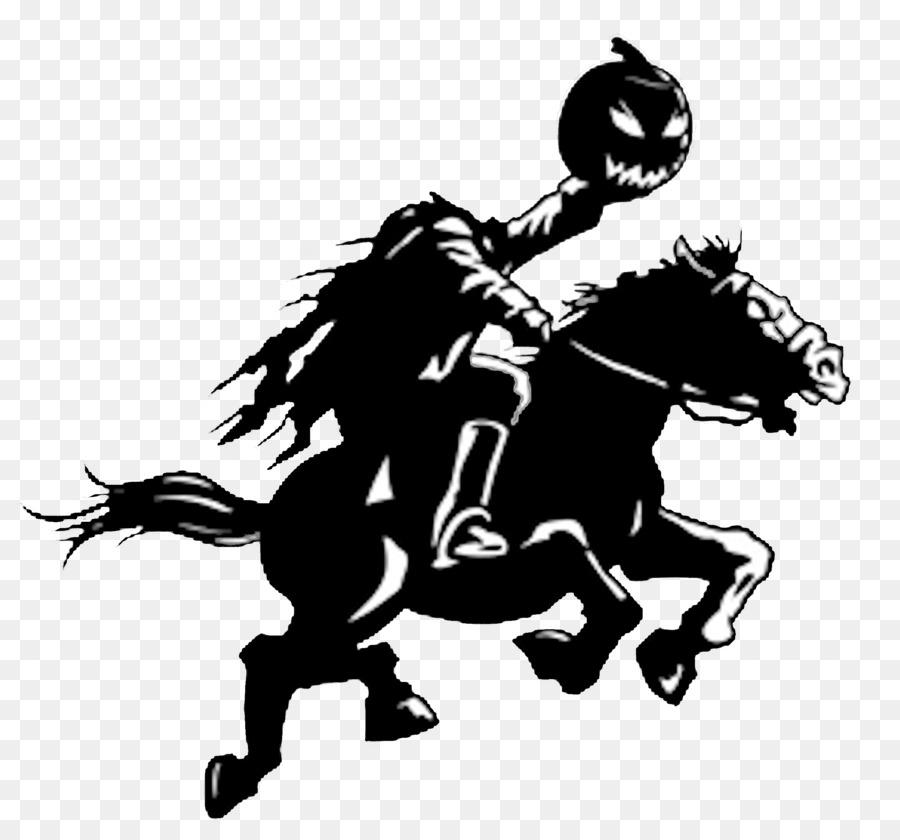 Headless horseman clipart 6 » Clipart Station.