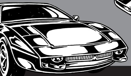 Automotive.