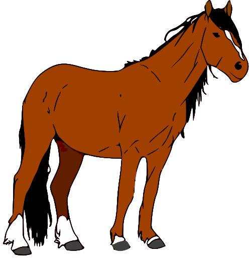 Horses Clipart & Horses Clip Art Images.