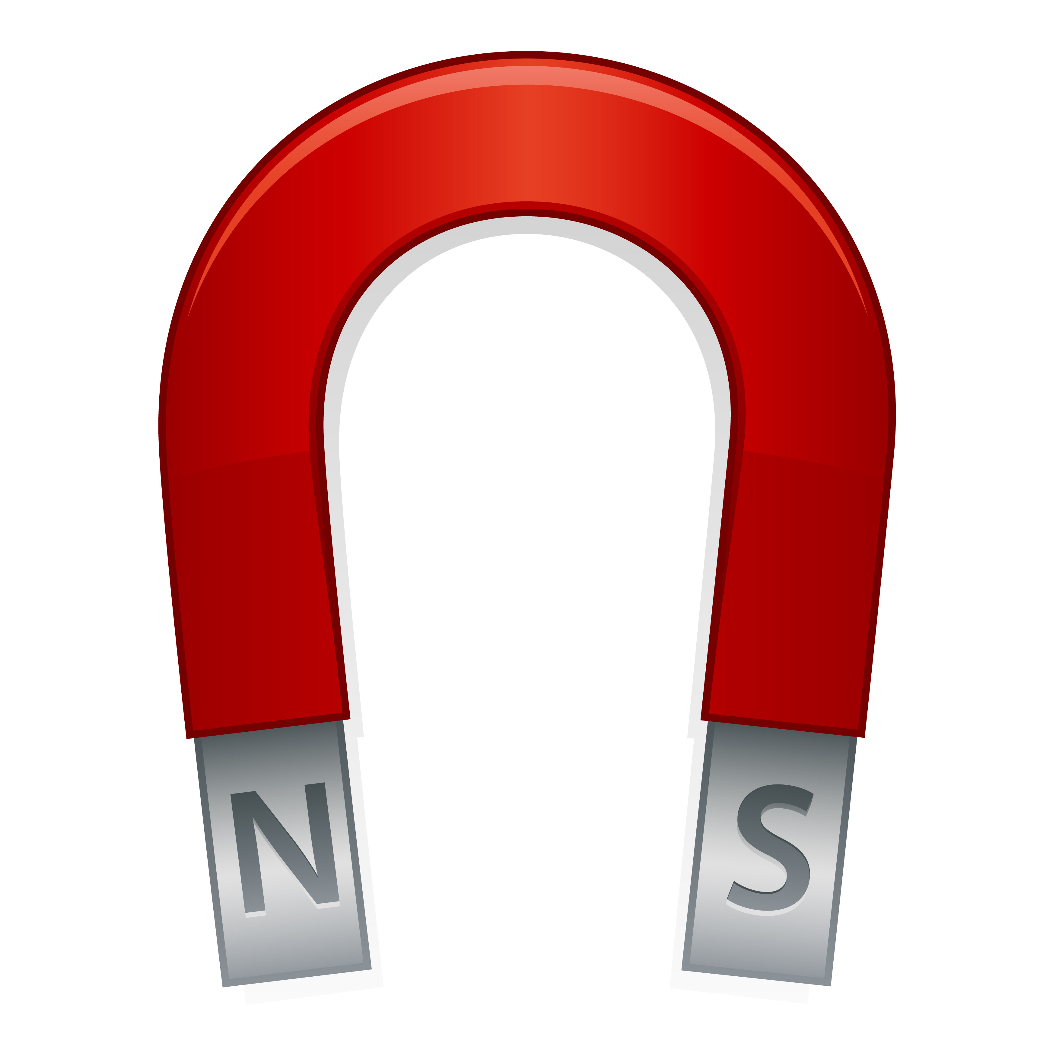 Images of horseshoe magnet impremedia