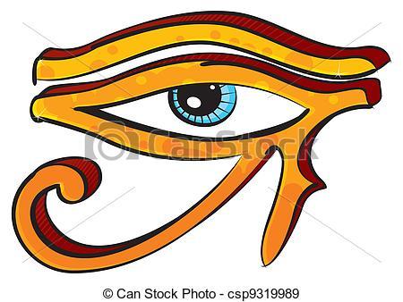 Horus Illustrations and Clip Art. 647 Horus royalty free.