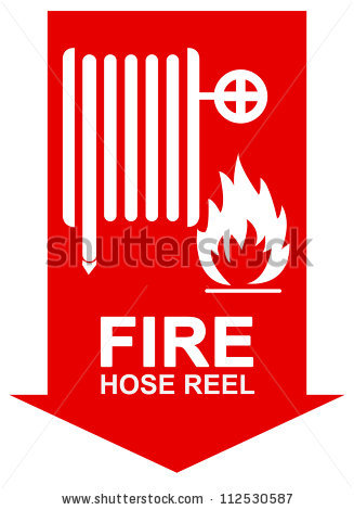 "hose Reel"" Stock Photos, Royalty."