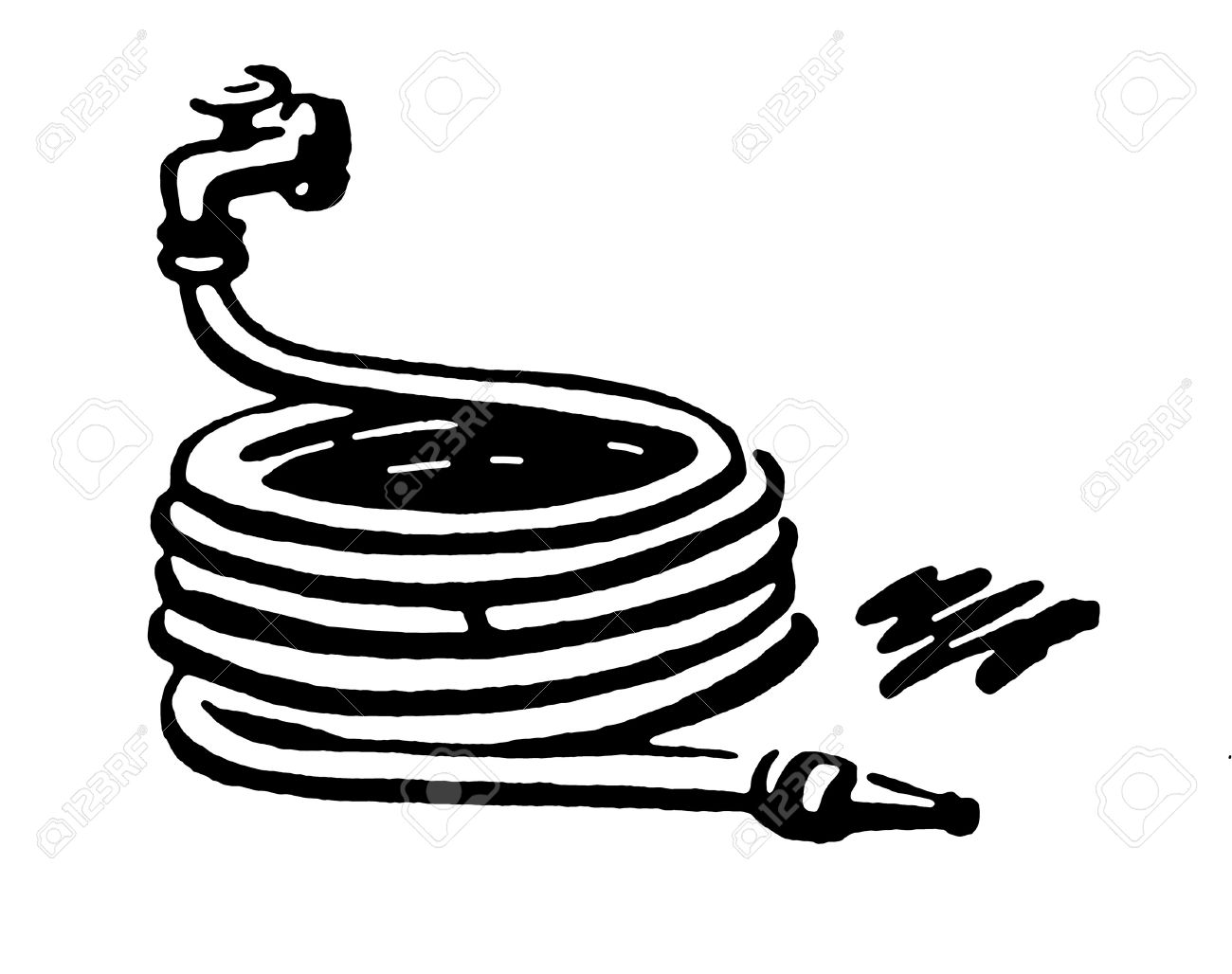 hosepipe clipart   cliparts  images