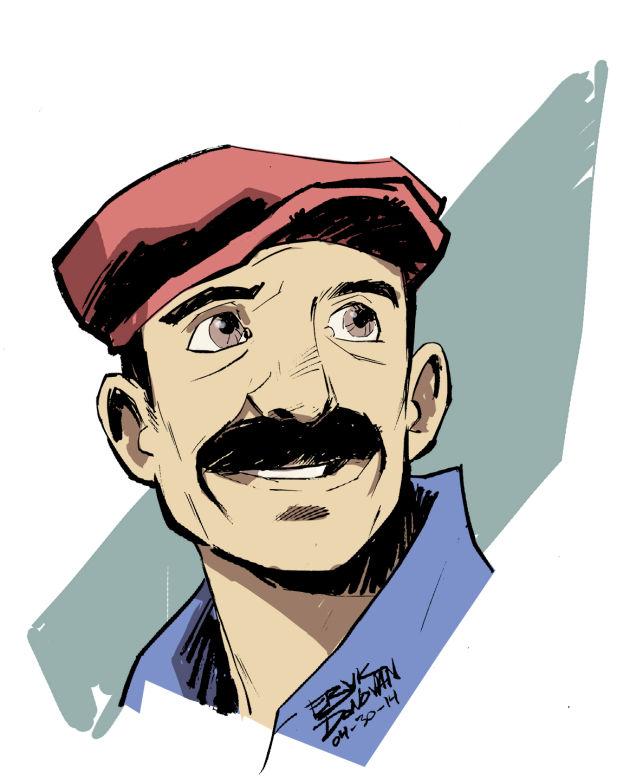 Bob Hoskins, Star Of Super Mario Bros. Film, Dead At 71.