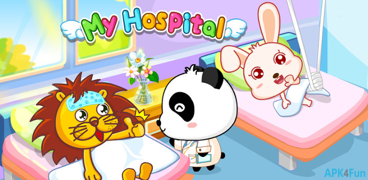Download Baby Panda's Hospital APK 8.11.00.00 (baby.
