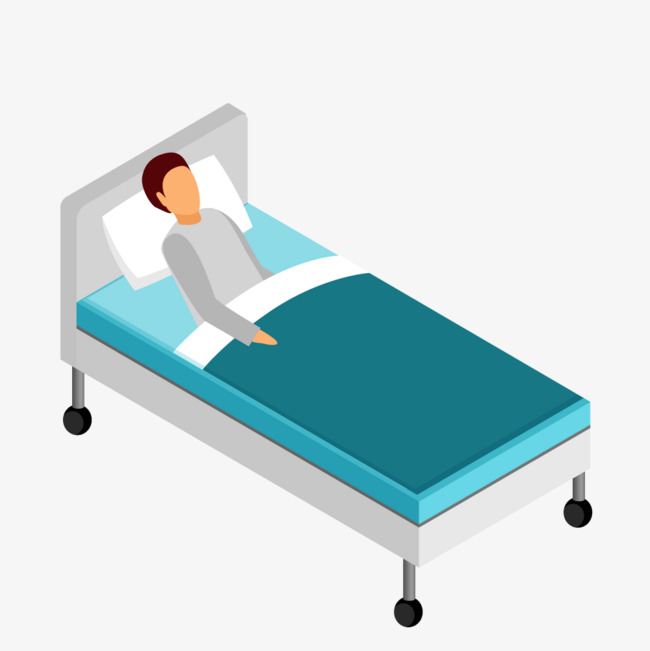 Hospital beds clipart 6 » Clipart Station.