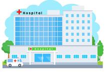 hospital clipart.