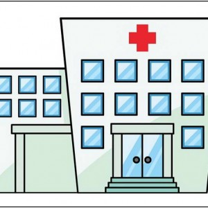 Hospital clip art free printable free clipart images.