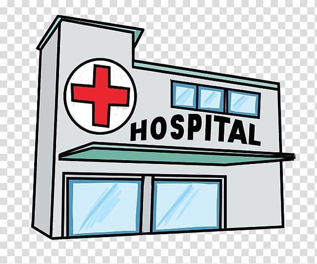 Hospital Free content , Emergency Center transparent.