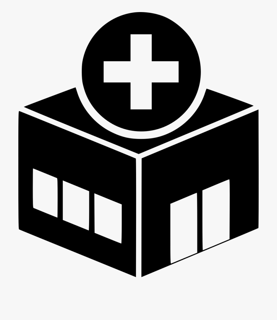 Healthcare Clipart Library Stock Hospital Logo.