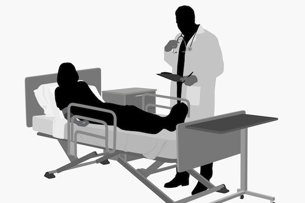 Hospital patient clipart 4 » Clipart Portal.