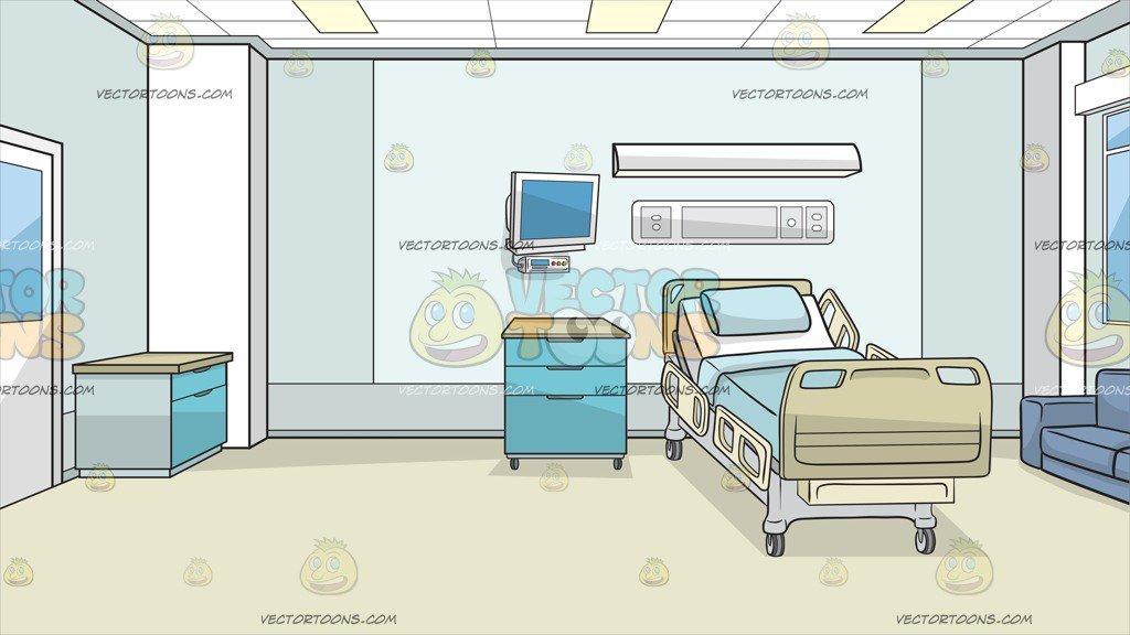 Clipart hospital room » Clipart Portal.