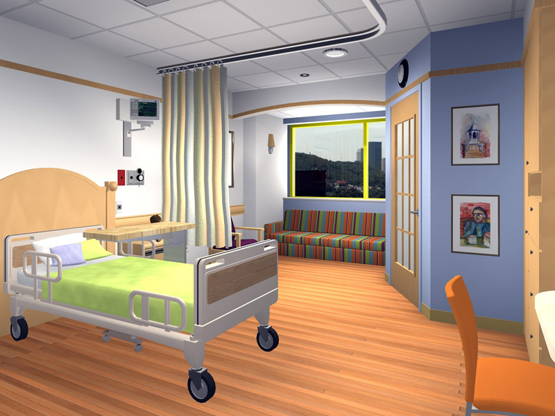 Hospital room clipart 5 » Clipart Station.