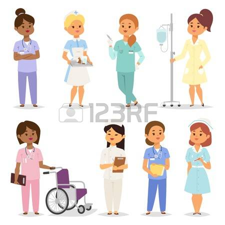 2,328 Hospital Team Cliparts, Stock Vector And Royalty Free.
